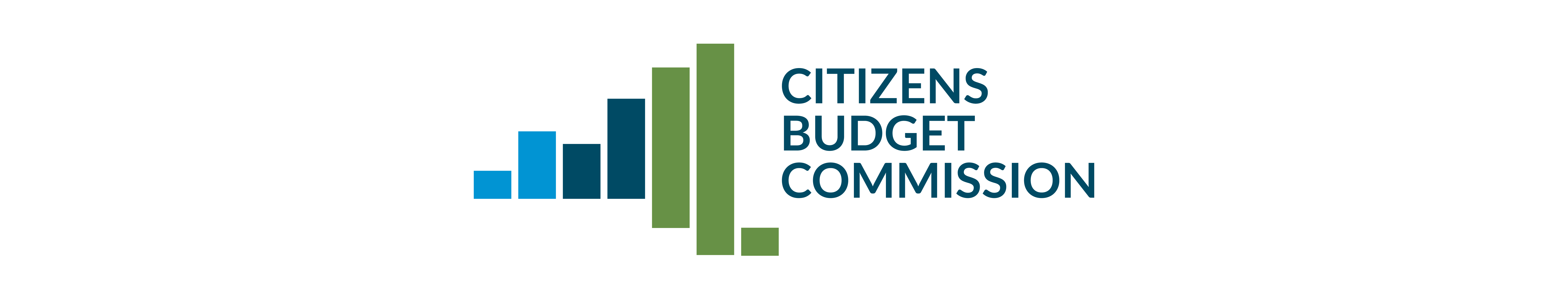 Citizens Budget Commission logo